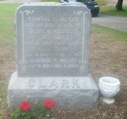 Samuel L Clark