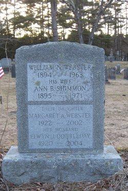 William N Webster