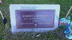 Robert L. Bailey, Sr