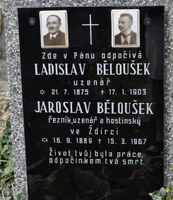 Ladislav Belousek