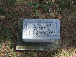 Phyllis Carroll Cornell