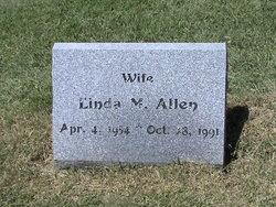 Linda M. Allen