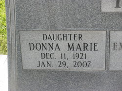 Donna Marie Hill