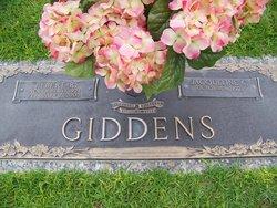 Elbert R. Giddens