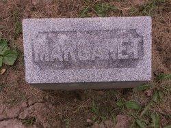 Margaret <I>Heiser</I> Albright