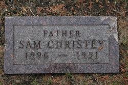 Samuel Silas Christey