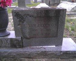 Joseph Jackson Cox