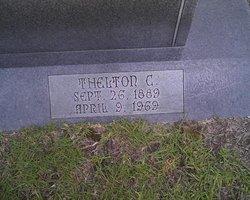 Thelton C. Hardee