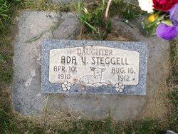 Ada Virginia Steggell