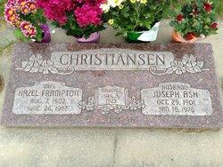 Joseph Ash Christiansen