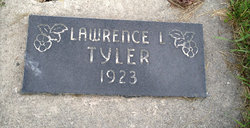 Lawrence L Tyler