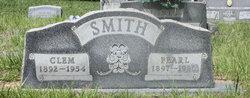 Pearl Frances <I>Masters</I> Smith