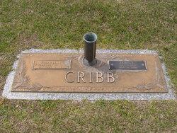 Doris Irene <I>Luke</I> Cribb
