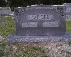 Noah Julius Hardee