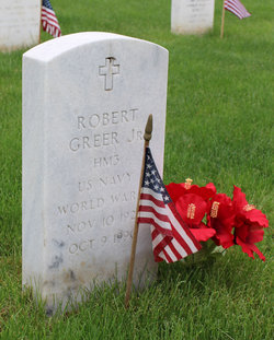 Robert Greer, Jr