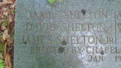 "James ""Old Jim"" Shelton"