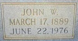 John W. Ingram