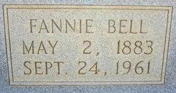 Fannie Bell Ingram