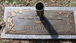 """John Quincy """"J. Q."""" Bagwell"""
