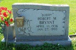 """Robert Merrell """"Bobby"""" Bryant"""