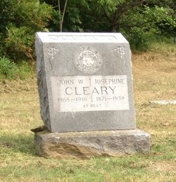 John W. Cleary
