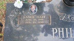 Lance Hart Phillips, Sr