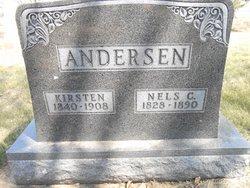 Nels Christian Andersen