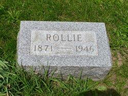 """Rolla """"Rollie"""" Reid"""