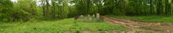 Ebenezer Alexander Cemetery