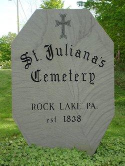 Saint Julianas Cemetery
