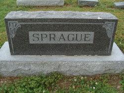 Virginia <I>Clarkson</I> Sprague
