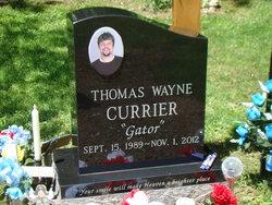 Thomas W. Currier