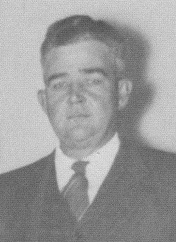 Lucious Beconthan Allen