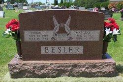 Urban James Besler