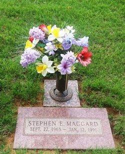 Stephen E. Maggard