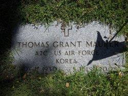 Thomas Grant Maurer