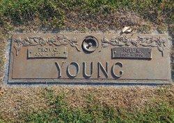 Nell G. <I>Kellum</I> Young