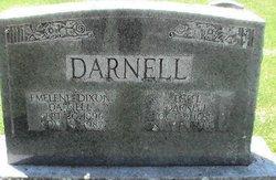 Emelene <I>Dixon</I> Darnell