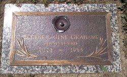 """Eugene F """"Gene"""" Grahame"""