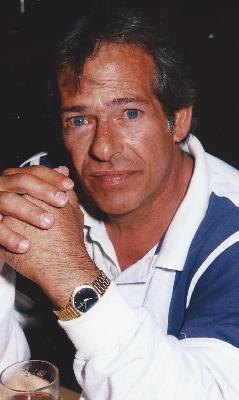 Michael Joseph DeFelice
