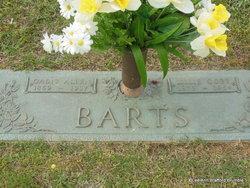 Lillie <I>Cobb</I> Barts