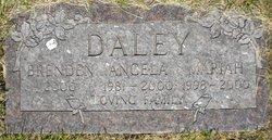 Angela Daley