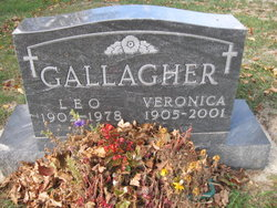 Veronica Gallagher
