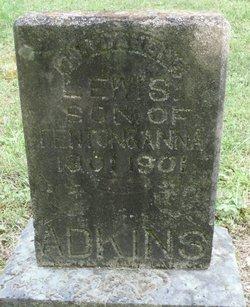 Lewis Adkins