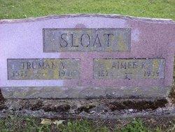 Truman Vosburg Sloat