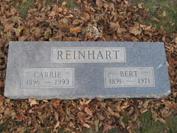Bert Reinhart