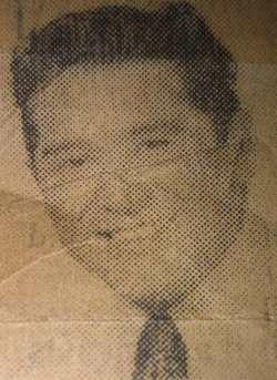 Albert Crisantes Ortiz, Jr