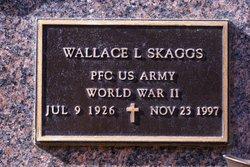 Wallace L Skaggs