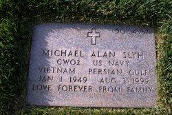 Michael Alan Slyh