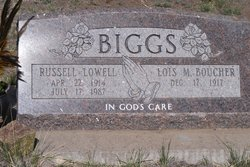 Russell Lowell Biggs